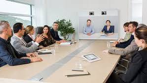 Video Conference Reliance Videoconferencing In Bangalore
