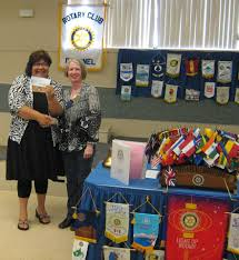 2015 Rotary Club Of Quesnel