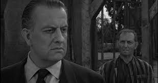 "Image result for Images of Twilight Zone episode ""Death's Head Revisited"""