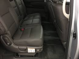 honda odyssey seat covers 2016 front