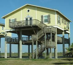 Beach House Floor Plans On StiltsHouse Plans On Stilts