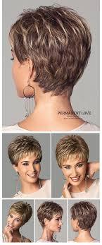 Sw0417model Show 01 Hair In 2018 Pinterest Kort Haar Kort