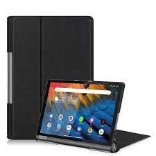 Dành Cho Lenovo Yoga Thông Minh Tab YT X705F Cho Máy Tính Bảng Lenovo Yoga  Tab 5 Cover|Vỏ máy tính bảng & e-book