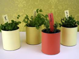 ci tiffany threadgould paint can herb planters s4x3