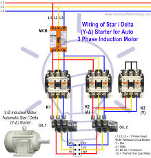 motor connection star delta out timer power control diagrams star delta starter motor starting method power control wiring motor connection star delta out timer power control diagrams