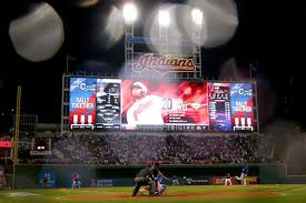 Where To Eat At Progressive Field Home Of The Cleveland