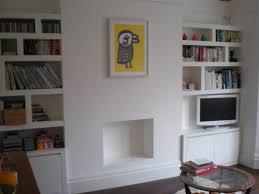Living Room Bookcases Built In Bookshelves Living Room Built In Wall Shelves Bookshelves Ideas