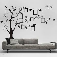 vinyl family tree wall decals inspirational x diy family tree wall art stickers removable vinyl black