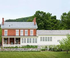 House Styles Better Homes Gardens Cool Exterior Homes Property
