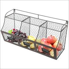 countertop fruit and vegetable storage basket fruit basket kitchen storage stand vegetable basket wire baskets countertop fruit and vegetable