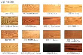 Wood Furniture Color Names Mahogany Chart Dark Hex Catchy