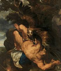 the wrath of the s masterpieces by rubens michelangelo and titian opens in philadelphia