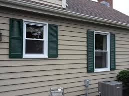 Best Exterior Window Shutters Ideas - Shutters window exterior