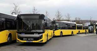 Bugün otobüs, metro, metrobüs, tramvay ücretsiz mi? 15 Temmuz Perşembe  toplu taşımalar ücretsiz mi olacak? - Haberler
