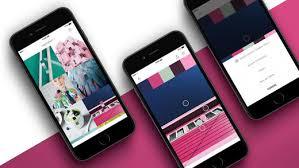 Pantone Colour Definiton App