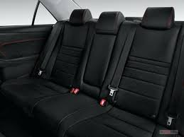 2016 toyota camry seat covers rear seat best seat covers for 2016 toyota camry