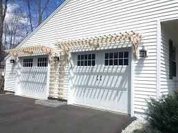 trellis over garage trellis over garage door how to build a pergola doors and pergolas kits trellis over garage