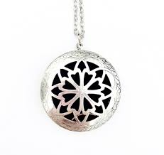 locket size photos essential oil diffuser locket necklace scents of soy