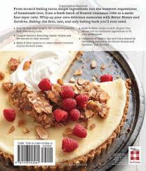 Small Picture Better Homes and Gardens Baking More than 350 Recipes Plus Tips