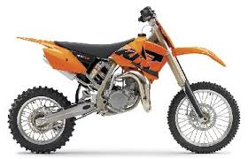ktm 50 65 85 motocross graphic decal background