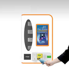 Office Supply Vending Machines For Sale Classy China Food Grade Vending Machine From Guangzhou Wholesaler