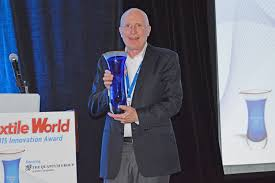 From The Editor: The Quantum Group: Innovation Honoree   Textile World
