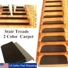 non slip stair carpet carpet stair treads set of 1 set non slip carpet stair tread non slip stair carpet