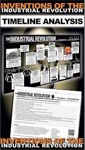 17 best ideas about industrial revolution history inventions of the industrial revolution timeline analysis