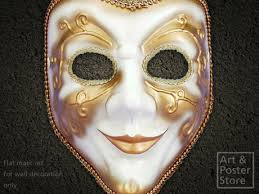 Decorative Venetian Wall Masks Second Life Marketplace GOLDEN SMILE Venetian MASK Wall Decoration 28