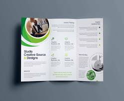 Tri Fold Brochure Online Design 017 Template Ideas Free Printable Brochure Templates For