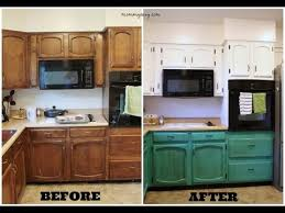 diy kitchen cabinet paintingDiy Painting Kitchen Cabinets Before After Kitchen Cabinets Diy