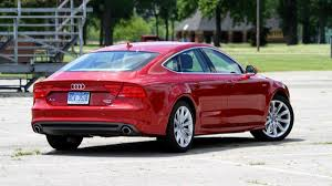 2012 Audi A7 3.0 TFSI Prestige: Review notes: A visual and ...