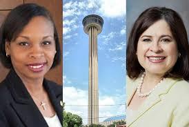 Taylor Claims Win in San Antonio Mayoral Runoff | The Texas Tribune