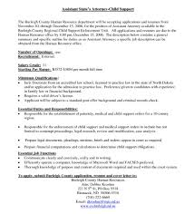 Assistant District Attorney Resume Awesome Collection Of Free