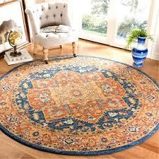hillsby orange blue area rug fantastic mistana hillsby beige blue orange and blue area rug downtown