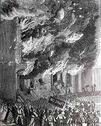 history of the united states irish anger at the draft led to the new york draft riots of 1863 one of the worst incidents of civil unrest in american history