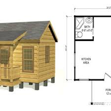 small log cabin floor plans rustic log cabins small