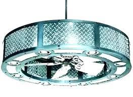drum light drum chandelier drum shade ceiling fan enclosed ceiling fan light fans all posts