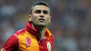 Burak Yılmaz'dan dikkat çeken Galatasaray itirafı: Dönerim demiştim ama  beni istemediler - Haberler Spor