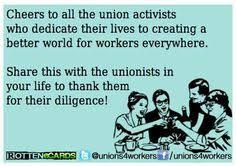 union essay labor union essay