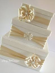 2 tier gold wedding card box sweet 16 gift card by bwithustudio Wedding Cards Box Holder wedding card box money box gift card box holder custom made to wedding card box holder with lock