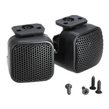 Tweeter Speaker Box Design Us 3 26 42 Off Super Power Loud Audio Square Design Speaker Tweeter For Car Auto A Pair In Tweeters From Automobiles Motorcycles On Aliexpress Com
