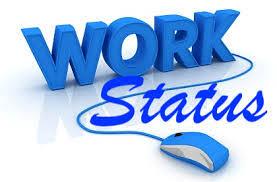 Work Status & Quotes. - Status New