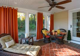 Three Season Screened Porch  ThesouvlakihousecomThree Season Porch