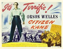 Image result for Picture of Citizen Kane