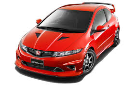 Mugen Honda Civic Type-R Hatchback | Car Tuning