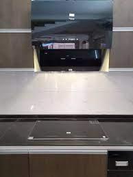 HCM]Máy hút mùi dạng nghiêng 90cm Canzy CZ 90EA LUXURY máy hút mùi nhà bếp