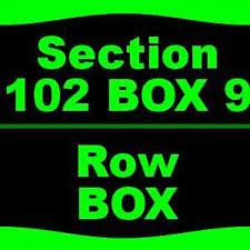 3 Tickets Foreigner u0026 Cheap Trick 829 Mattress Firm Amphitheatre