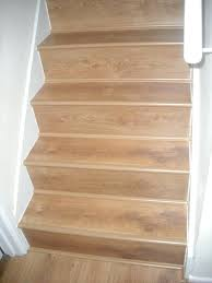 laminate flooring stairs basement stair covering ideas installing