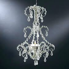 outstanding tea light chandelier chandelier tea light holder chandelier tealight candle holder from on your hanging